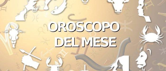 Oroscopo del Mese Milano