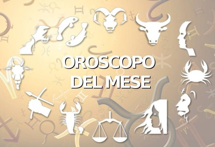 Oroscopo del Mese Vittuone: scopri il tuo futuro per tutto il mese.