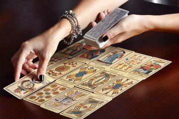 Carte Oracolo